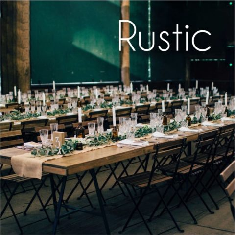 Rustic Perfection